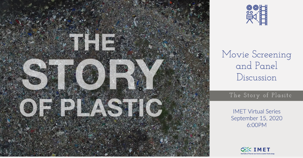 Story of Plastic movie screenshot