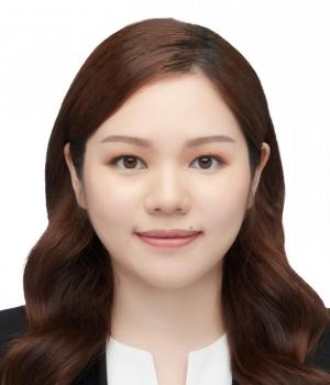 headshot of Li-Yin Lai